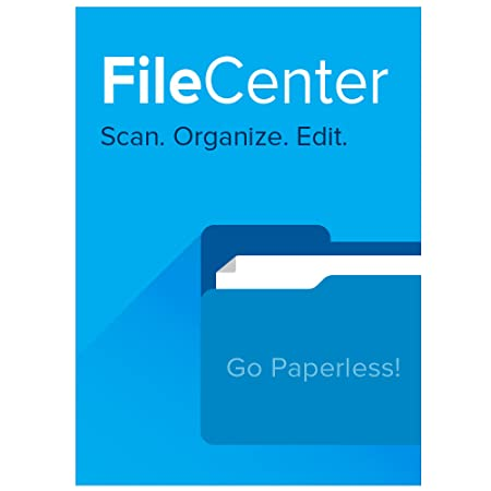 FileCenter Home 10 [Download]