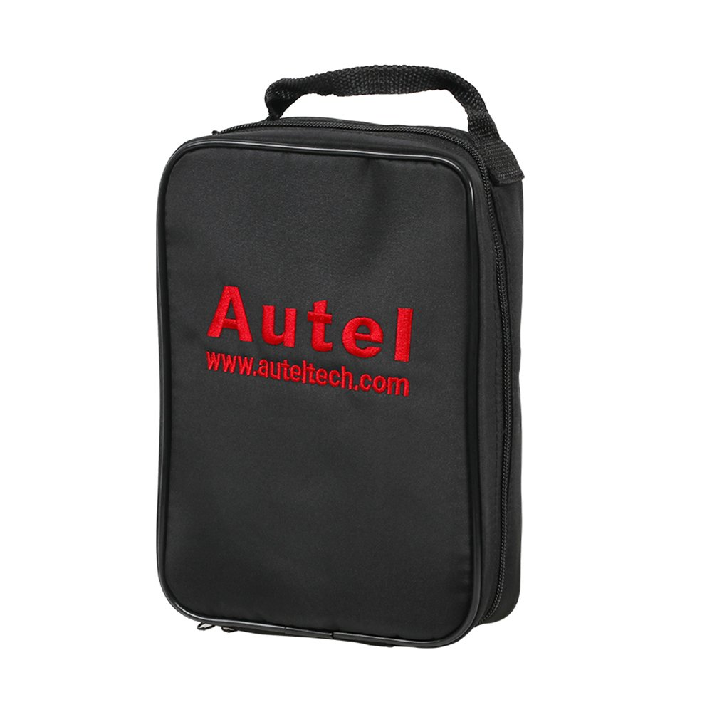 Autel MaxiDiag MD805 (Autel MD802)Scan tool All System Engine, Transmission, ABS, Airbag,EPB,OIL Service Reset & Electronic modules by Autel (Image #6)