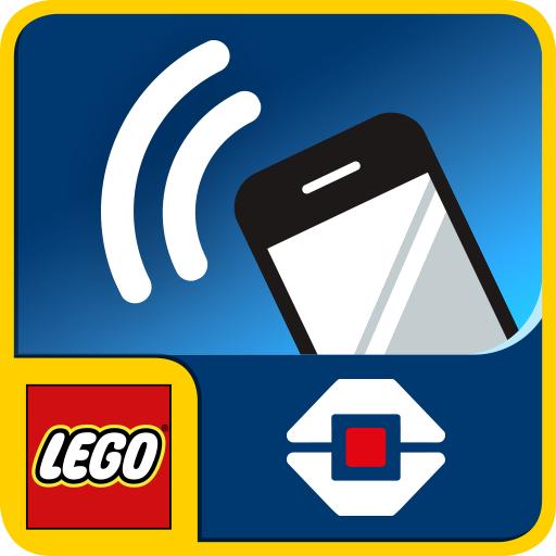 - LEGO® MINDSTORMS® Commander