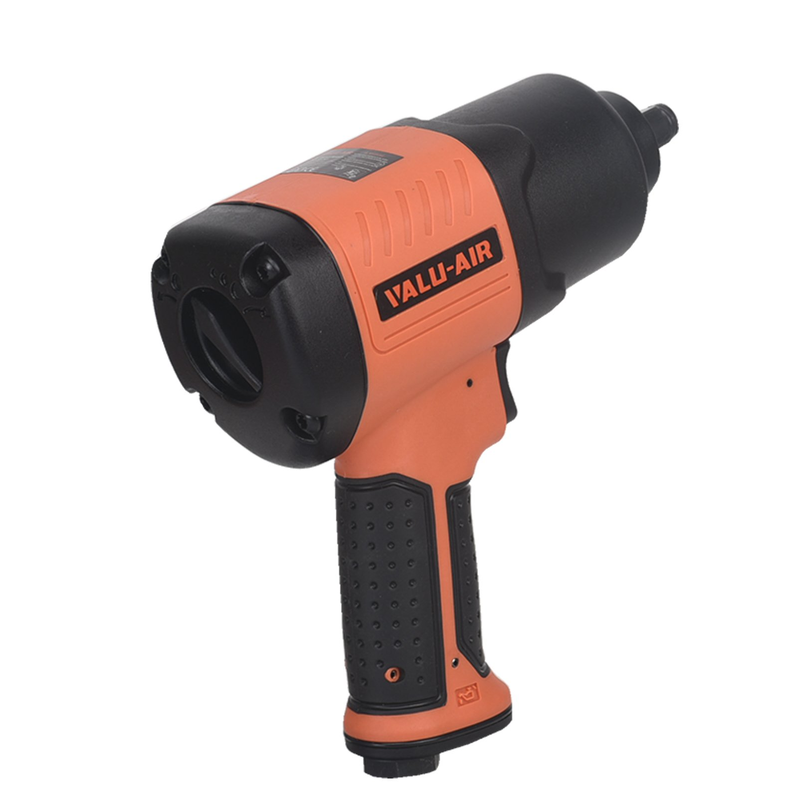 Valu-Air RP17407 1/2 Twin Hammer Air Impact Wrench by Valu-Air (Image #2)