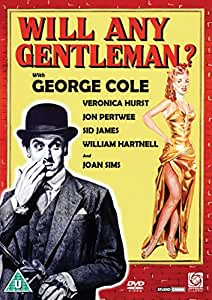 Will Any Gentleman [Import anglais]