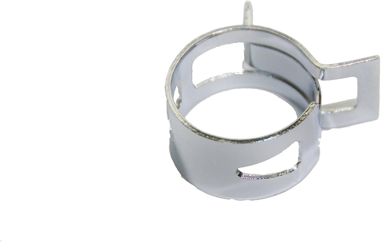 OrinocoTools Stahl Clip-Schlauchschelle 16//22