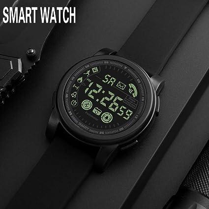 Amazon.com: Wrist Watch for Men Under 10❤Fitness Tracker ...
