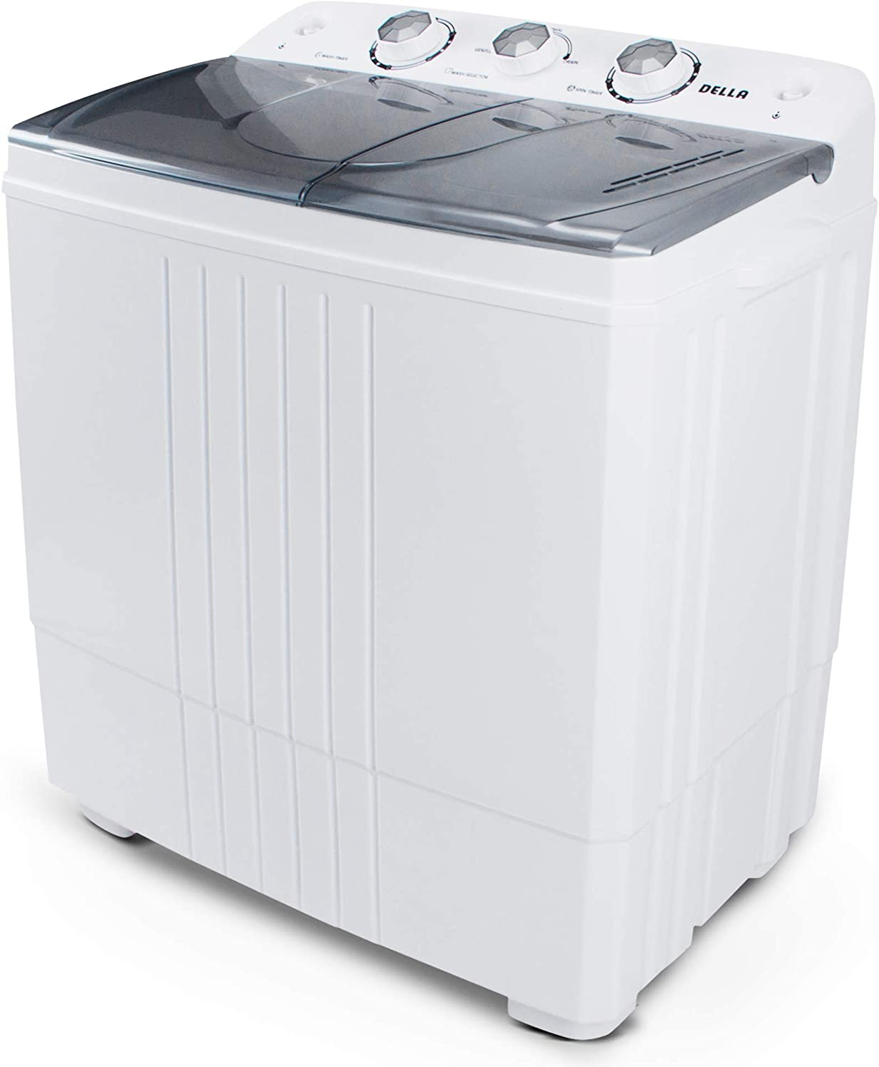 Top Load Laundry Spin Dryer 11 pounds Capacity
