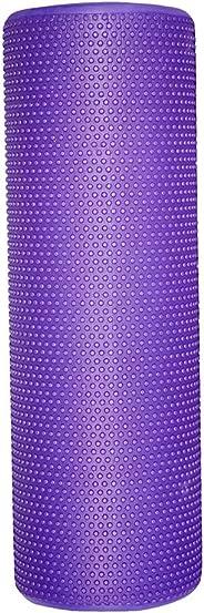 Body Fit BF-ROPIL15 Rodillo Texturizado de Yoga