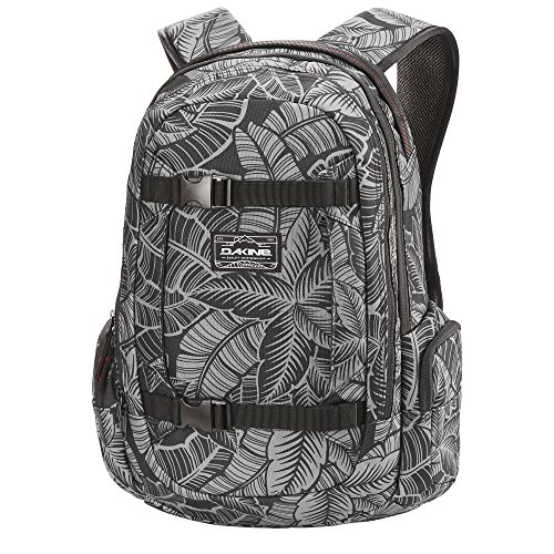 Price comparison product image Dakine Mission 25L Laptop Backpack (Stencil Palm)