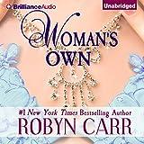 Bargain Audio Book - Woman s Own