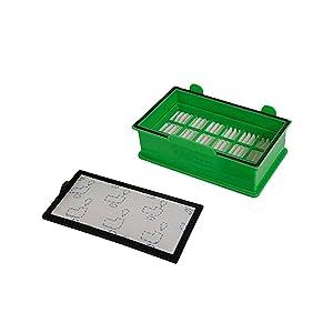 Rowenta ZR902601Filtration System