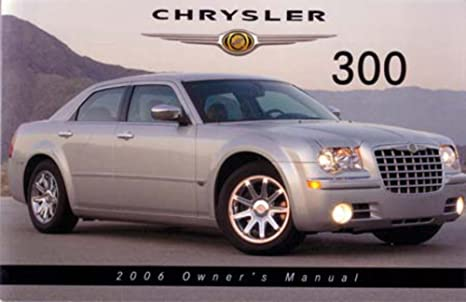 chrysler 300 owners manual 2006 free owners manual u2022 rh wordworksbysea com 2006 chrysler 300c srt8 repair manual Chrysler 300 2006 SRT8 Front Wing