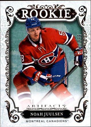 2003-04 Parkhurst Original seis Hockey Montreal Canadiens 100-Juego de Tarjetas