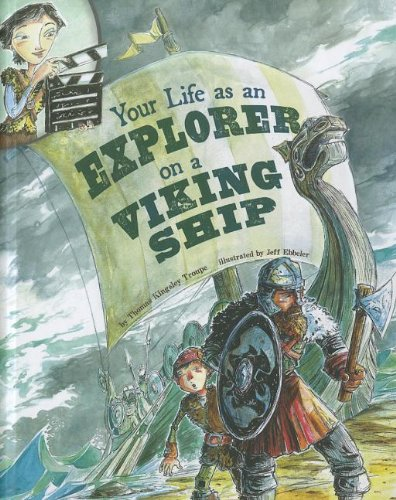Download Your Life as an Explorer on a Viking Ship (The Way It Was) pdf epub