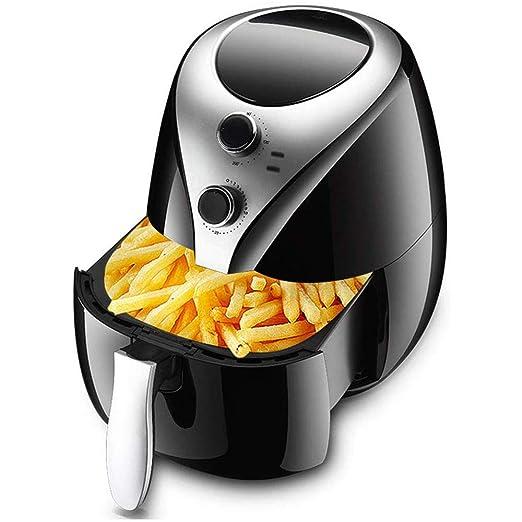 DEJA Cocina eléctrica fácil de Usar Aire Fryer, Lavavajillas Cesta ...