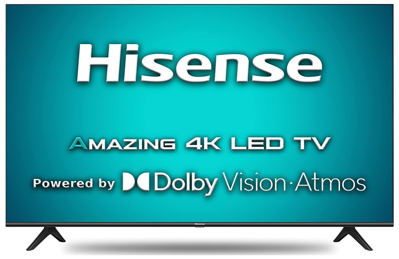 Hisense 108 cm (43 inches)