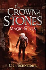 The Crown of Stones: Magic-Scars Kindle Edition