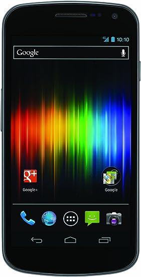 Amazon.com: Samsung Galaxy Nexus 4 G Android teléfono ...