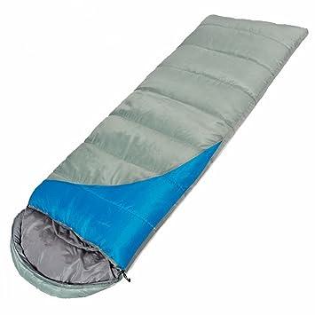 SUHAGN Saco de dormir Saco De Dormir Al Aire Libre Sobre Adultos Camping Senderismo Camping Bolsa De Dormir.: Amazon.es: Deportes y aire libre