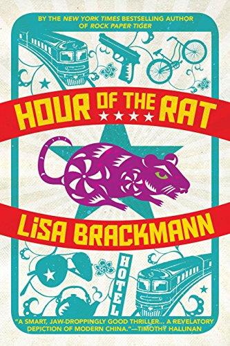 Hour of the Rat (An Ellie McEnroe - Soho Hours Shop