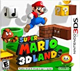 Best 3DS Games - Super Mario 3D L Review