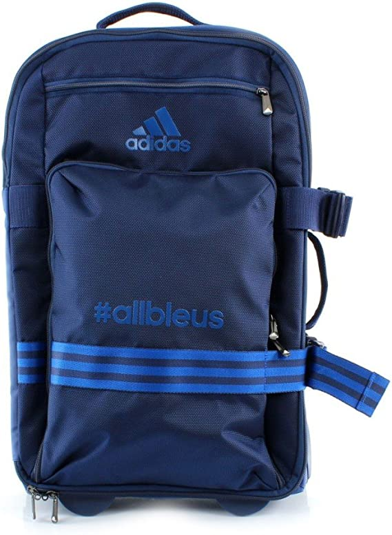 Sac ADIDAS PERFORMANCE A.Bleu Cabine B Bleu 20 x 35 x 55