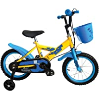 MAIBEIQI Unisex Kids Bicycle