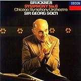 Bruckner: Symphony 6