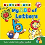 (US) My ABC of Letters: An Introduction to the Whole Alphabet! (My ABC of Board Books)