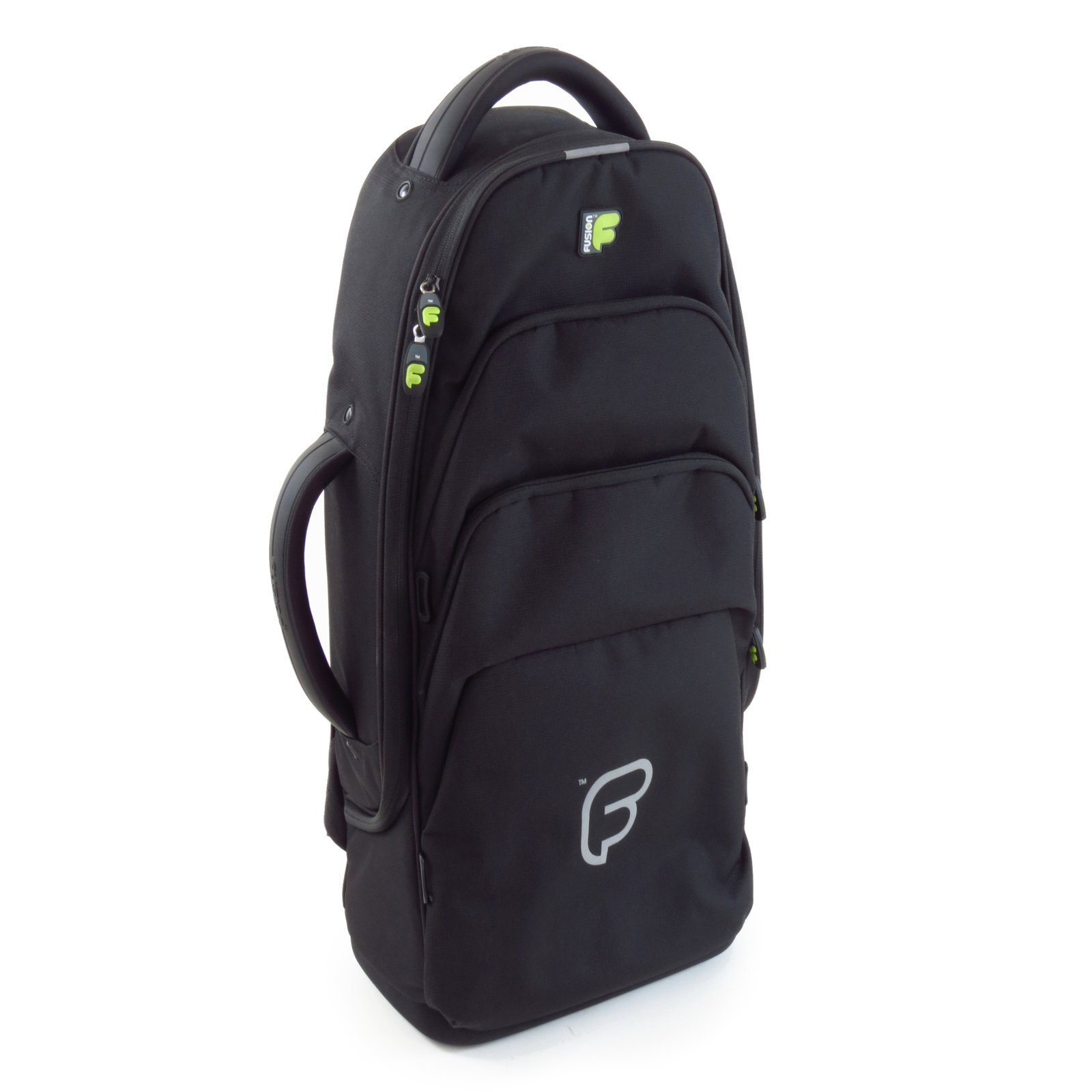 Fusion UW-02-BK Urban Series Alto Saxophone Gig Bag