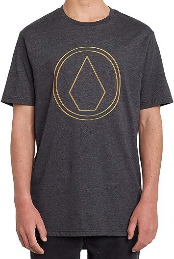 Volcom Pinner HTH SS - Camiseta Hombre: Amazon.es: Deportes y aire libre
