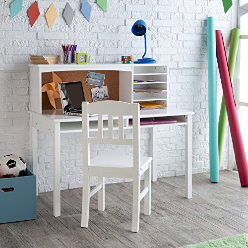 Guidecraft Media Desk & Chair Set