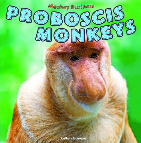 (Proboscis Monkeys (Monkey Business))