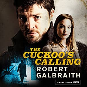 The Cuckoo's Calling Audiobook