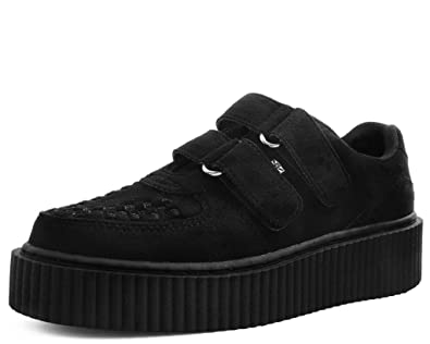 Chaussures TUK Viva noires Fashion femme 3yxal