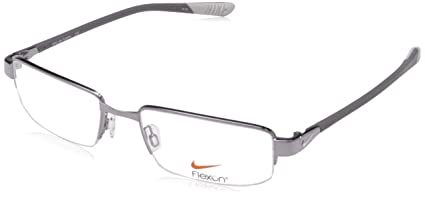92415de105d1 Image Unavailable. Image not available for. Color: Eyeglasses NIKE 4275 ...