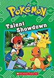 Talent Showdown (Pokémon: Chapter Book)