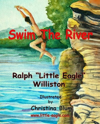 Download Little Eagle: Swim the River PDF Text fb2 ebook
