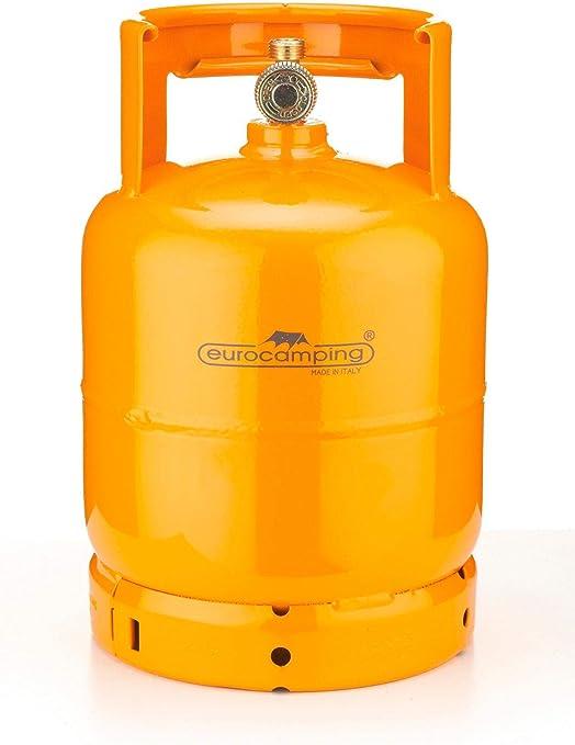 Svb Bomba para Gas Líquido de kg.3.