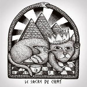 vignette de 'Le sacre du chat (Starlion)'