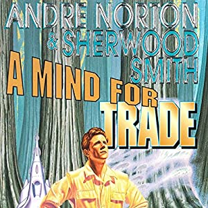 A Mind for Trade Audiobook