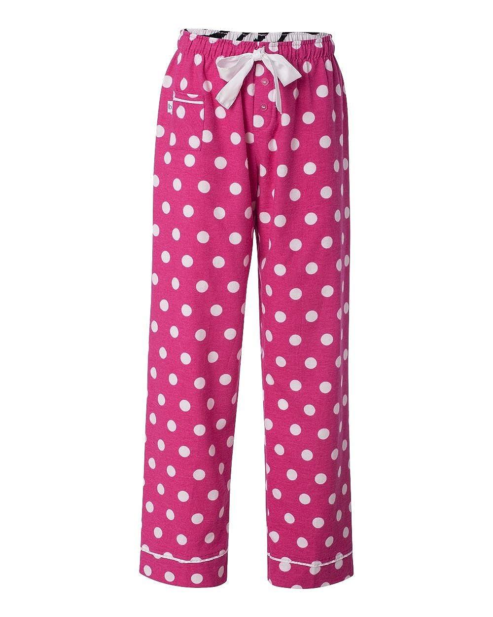 Boxercraft F16 Ladies VIP Flannel Pants