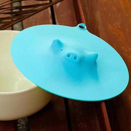ClarkSM - Carcasa de Silicona para frigorífico o microondas ...