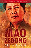 img - for Mao Zedong (Essential Biographies) by Delia Davin (2009-06-15) book / textbook / text book