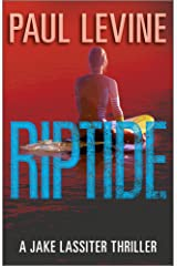 RIPTIDE (Jake Lassiter Legal Thrillers) Kindle Edition