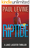 RIPTIDE (Jake Lassiter Legal Thrillers Book 5) (English Edition)