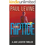 RIPTIDE (Jake Lassiter Legal Thrillers)
