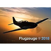 Avions 2018 Calendrier