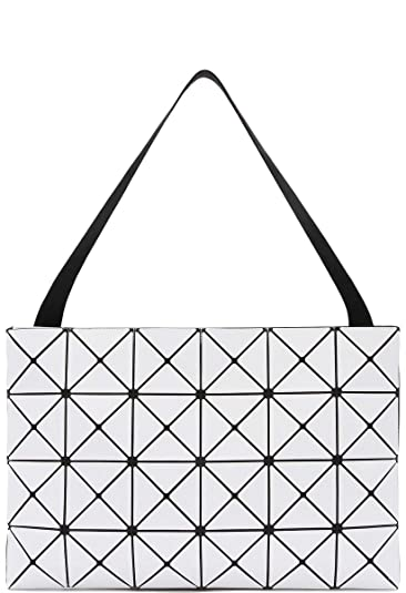 9621cbdc5829 Image Unavailable. Image not available for. Color  Bao Bao Issey Miyake  Lucent ...