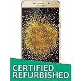 (Certified REFURBISHED) Samsung Z4 SM-Z400FZDDINS (Gold)