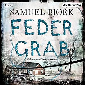 Federgrab (Ein Fall für Kommissar Munch 2) Audiobook