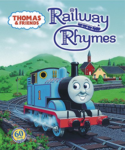 Railway Rhymes (Thomas & ()