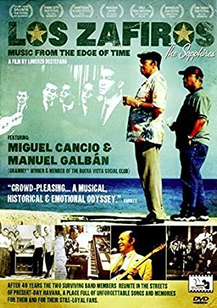 Amazon com: Los Zafiros Music From The Edge of Time: Movies & TV